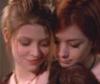 Willow and Tara loving