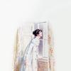 Catherine Morland by Brock
