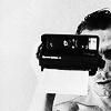 April: Tim and camera