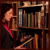 Cedara: Warehouse13-Myka.books