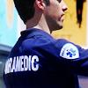 Paramedic Peter