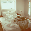 Misc: Unmade Bed