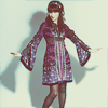 Zooey: Bell Sleeves