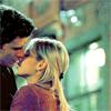 ohnoes, it's the beccasaur: [BtVS/Angel] Angel/Buffy - kiss