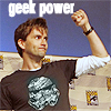 johnsheppardluv: dt the geek power