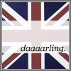 Daaarling UK