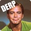 Trek - TOS/Kirk - Derp