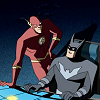 darkhavens: batflash flirty [literati]