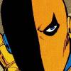 darkhavens: dcu deathstroke mask [literati]