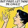 [3g] cake!