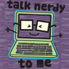 xlieblingx: talk nerdy