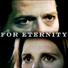 Working for the Mandroid: Eternity (Cas and Anna)