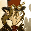 steampunk :: cry for help
