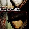 I Have Many Names: Broken Sound