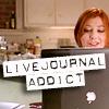 lj addict