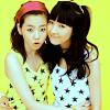 Sunmi / Sohee