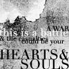 DPS- Hearts & Souls