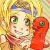 Fairy!Rikku