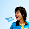 Tankun: [Kyuhyun] ¤ That's cool!