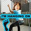 Ina Hanging On Like FG