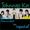 Johnnys Koi