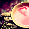 heart.love, tea