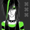 green victor