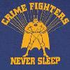 batman: crimefighters never sleep