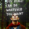 Kat: merlin; you can do whatever you want