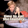 movie // charlie // eat the laundry