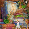 12. Книги-море