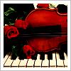 { sweet violin }