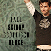michellemtsu: David Tennant - Tall