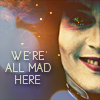 We're All Mad Hatters