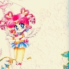 sailor moon - alaria
