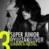 heechul & sungmin