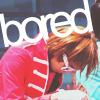 JI: BORED