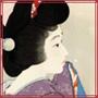 oboroharu, geisha