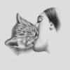 Целуй котов!