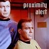 Star Trek: Kirk/Bones: proximity alert