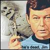 TOS/dead Jim