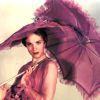 You Can Stand Under My Umbrella-ella-ella. Umbrella Today! No One