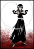 Rukia's zanpaktou