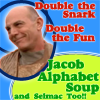 SG Fandom: Jacob Alphabet Soup colored