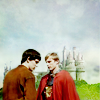 tv → merlin → arthur & merlin