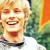 Epic Swordage - A Merlin/Legend of the Seeker cros