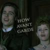 IWTV: Avant Garde