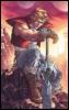 The Last Guardian of Anwat Gar