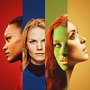 Star Trek - Women of Trek