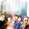 Star Trek - CREW!